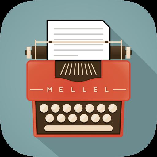 Mellel 5.0.4 Mac 中文破解版 Mac上领先的文字处理程序