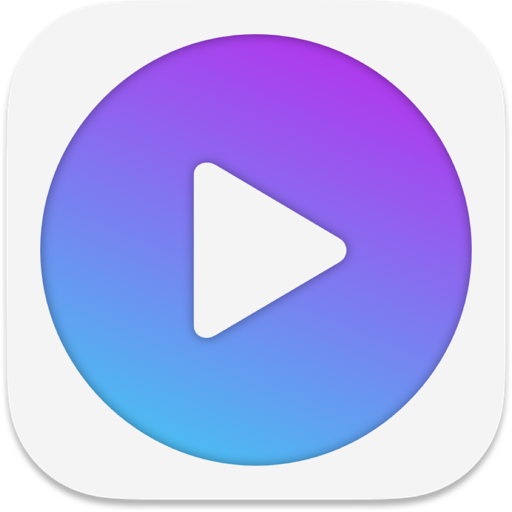 Playr 2.6.1 Mac 中文破解版 优秀的视频播放器