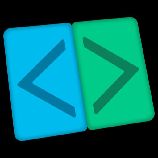 DoublePane 1.8 Mac 破解版 双窗格管理工具