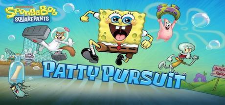 海绵宝宝:蟹堡追击令 SpongeBob: Patty Pursuit  2.5 Mac 破解版 好玩的冒险跑酷类游戏
