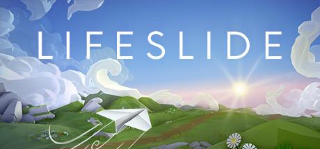 生命滑翔 Lifeslide 1.2.0 Mac 破解版 像素风格的纸飞机飞行类休闲游戏