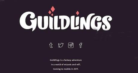 公会英雄 Guildlings 1.2.1 Mac 中文破解版 卡通动漫风格神奇魔法元素的冒险生存类游戏,