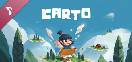 无尽旅途 Carto 1.0.6 Mac 中文破解版 故事丰富的益智冒险游戏
