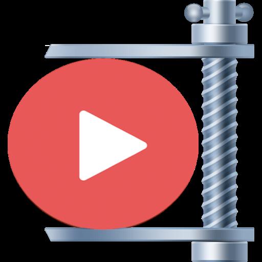 iLove Video Compressor 2.1.1 Mac 破解版 视频压缩软件