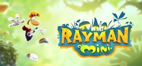 雷曼:迷你 Rayman Mini 1.11 Mac 破解版 人气动作跑酷类游戏