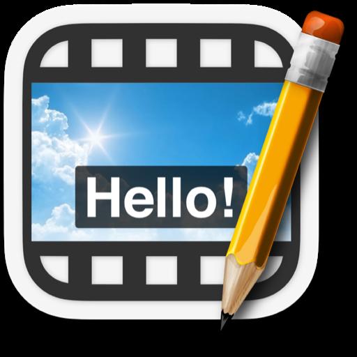 iSubtitle 3.4.2 Mac 破解版 视频字幕制作软件