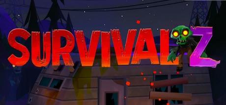 Z 生存 Survival Z 1.0.1 Mac 破解版 在殭尸横行的环境中打拼出自己的路向吧