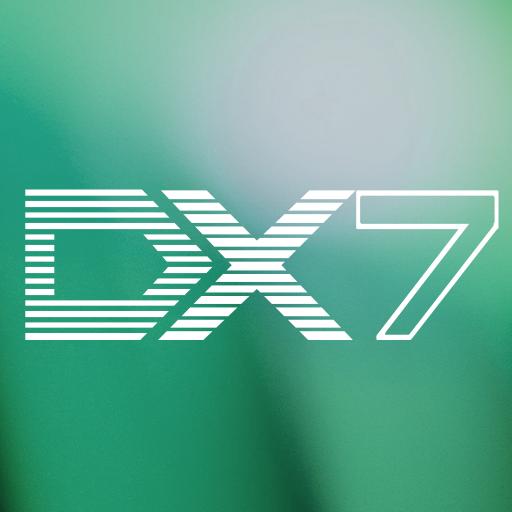 Arturia DX7 V 1.7.1.1263 Mac 破解版 模拟FM数字合成器